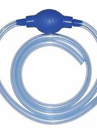 Pipes Mini Changeur eau Aquarium pour poissons (SC150)