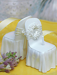 Elegance Chair Design Candle