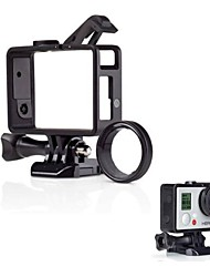 Accessories For GoPro Smooth Frame / Gopro Case/Bags / Dive Filter / Mount/HolderFor-Action Camera,Gopro Hero 2 / Gopro Hero 3 / Gopro
