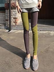 Women's Cotton Joint Sports Tight Legging