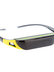 "84"" 16:9 720P Virtual Display Video Glasses Mobile Theater (8G)"