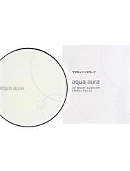 [Tonymoly] aqua aura uv coussin humide SPF50 PA + + + 15g
