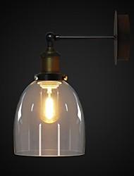 Bulb Included Wall Sconces , Modern/Contemporary E26/E27 Metal