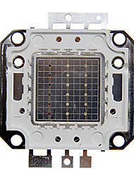 zdm ™ 20w rgb Licht integriert LED-Modul (rot: 13-15v, grün: 18-20V, blau: 18-20V)