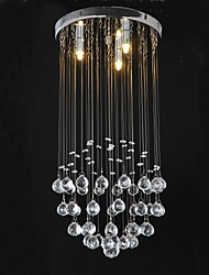 Luxury Crystal Absorb Dome Light