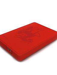 2,5 Zoll Travelstar 60GB USB 2.0 External Hard Drive