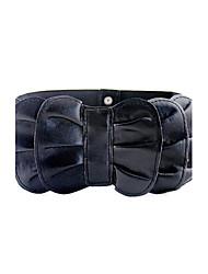 2014 Новое прибытие модный дизайн Женская мода бабочка узел трикотажные пояса