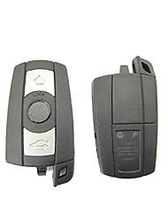 3-Button Key Case Smart Remote per BMW Serie 3 e BMW Serie 5