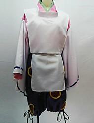Inspired by Hoozuki no Reitetsu Yoshitsune Minamoto Cosplay Costumes