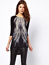 Women's Dresses , Others Casual/Work XNR
