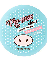 [Holika Holika] Pig Nose Clear Black Head Deep Cleansing Oil Balm 25g