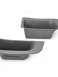 Car Door Armrest Storage Boxes for Ford Focus 2009~2012