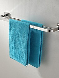 King SUS 304 Fashion Series Double Towel Bar 51302