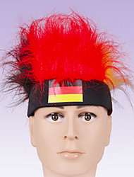 2016 European Football Championship  Germany Fans Cosplay Headband