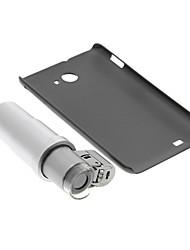 Samsung N9220 Cell Phone Case e 200 volte lente di ingrandimento nel set
