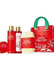 Amelie  Winter Collection Bath Gift Set 1set