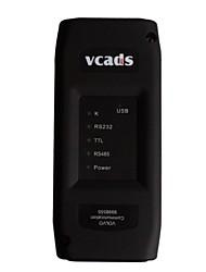 VCADS Pro 2.40 Volvo Truck ferramenta de diagnóstico para a Volvo