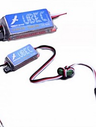 Interruptor-Modo 3A Hobbywing 5V / 6V último BEC (UBEC)