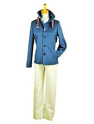 K Projeto Totsuka Tatara Cosplay Costume Bonito