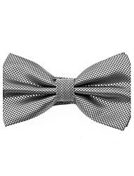 Мужской классический хлопок галстук-бабочку