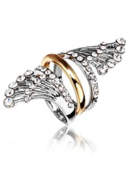 Personalized Amazing Alloy Fashion Ring