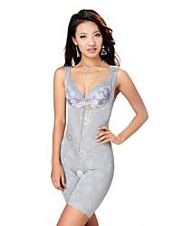 Corps modèle de jacquard de vêtements sous-vêtements féminins