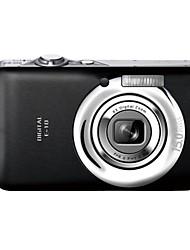 15 Mega Pixel Digitalkamera und Digital-Videokamera DC-E10