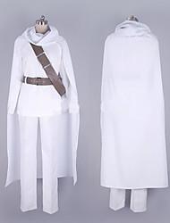 Gintama Gintoki Blanco Yasha Ver cosplay