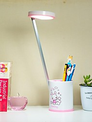 Pen Container Modelling Learning The Desk Lamp That Shield an Eye LED Desk Lamp