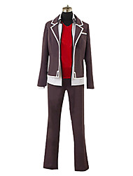 High School D×D Hyoudou Issei Cosplay Costume