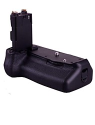 Free Shipping Camera Battery Grip Holder for Canon 70D DSLR as BG-E14