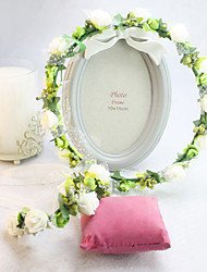 Women's Flower Girl's Silk Headpiece-Wedding Special Occasion Wreaths