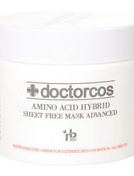 Doctorcos acides aminés Fiche hybride Masque libre 110ml avancée