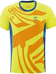 Extérieur Homme T-shirtCamping & Randonnée / Chasse / Pêche / Escalade / Equitation / Fitness / Sport de détente / Badminton / Plage /