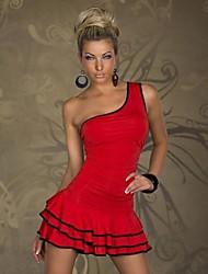 Frauenclub Sexy Party-Paket Gesäß Kleid