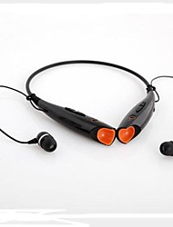 Moda Hi-Fi Esporte In-Ear Earphone TF Card Reader MP3 Player