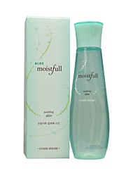 ETD199352 Etude House Moistfull Aloe Soothing Skin 180ml