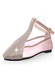 De las mujeres talón plano Comfort zapatos de los planos (más colores)