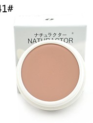 Sensitive Natural Foundation Cream Concealer 141
