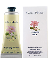 CRABTREE & EVELYN Summer Hill Hand Theray 100g