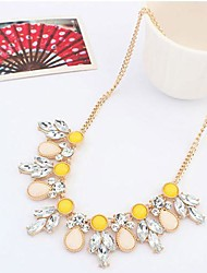 Women'S Fashion New Pure Fresh Simple Necklaces