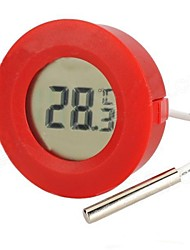 TL8038 External Sensing Round Embedded Temperature Detector