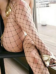 Women 's Sexy Mesh Stockings