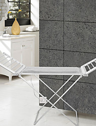 120W Towel Warmer Aluminum Anodizing Drying Rack Free Standing
