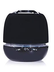 Mini Manos libres portátil Bluetooth V3.0 Marquee Super Bass Speaker