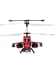 lebendige Steine 3.5ch rc Hubschrauber mit Gyro-Kinderspielzeug