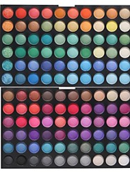 120 Colors Professional   Eyeshadow Makeup Cosmetic Palette