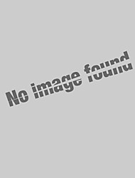 Modern Vidro Pendant Light em Round bolha Design Brown