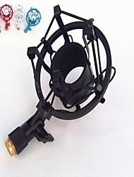Микрофон металла амортизаторы (многоцветная)