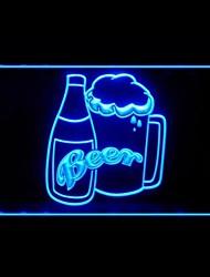 пиво глубоко чата реклама привело свет знак